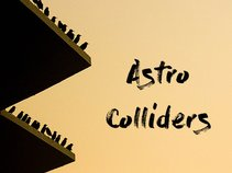 Astro Colliders