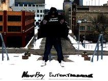 NORF BOY ENTERTAINMENT