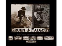 Gruen-Falgout Official Music Site