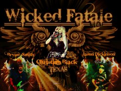 Image for Wicked Fatale