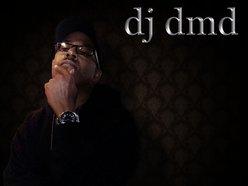 Image for DJ DMD