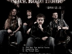Image for Black Road Home