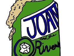 Image for Joan and the Rivers