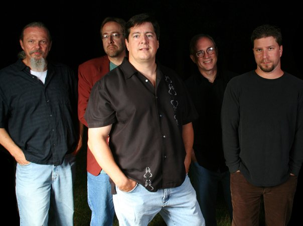 Image for David Dyer & The Crooked Smile Band