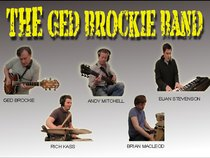 The Ged Brockie Band