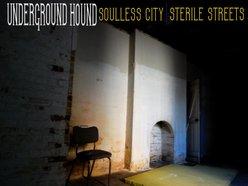 Image for Underground Hound