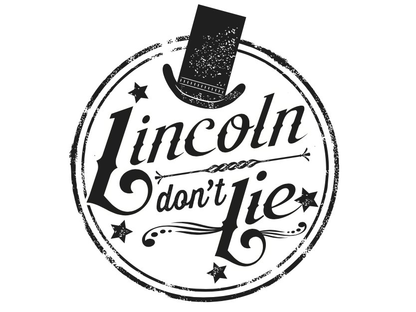 Image for Lincoln Don't Lie