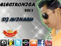 DJ Avinash