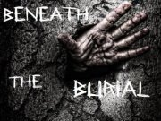 Image for Beneath The Burial