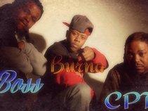 Buc Boyz