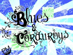 Blues and Corduroys - Pm Studios