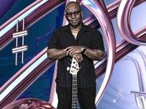Shawn Liles - Bass Player