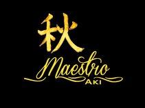 Maestro Aki