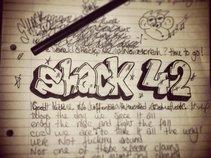 Shack 42