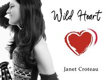 Janet Croteau - Almost Janet