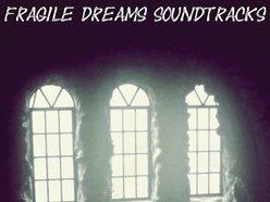 Fragile Dreams Soundtrack Studio