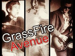 Image for GrassFire Ave