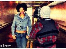 Niya Brown