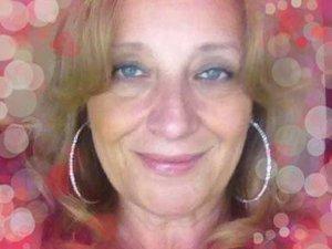 Jeannie Blake