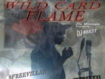 Wild Card Flame