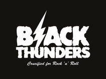 The Black Thunders