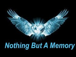 Image for Nothing But A Memory