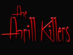 Image for The Thrill Killers