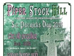 Piper Stock Hill