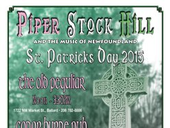 Image for Piper Stock Hill