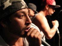 Bogota Rap Selecta. BR$