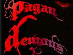 Image for Pagan Demons