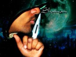 DC Shaman