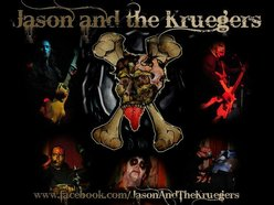 Image for Jason and the Kruegers