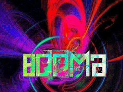 Image for DJ Booma