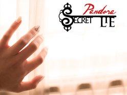 Image for Secret Lie