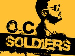 O-C SOLDIERS