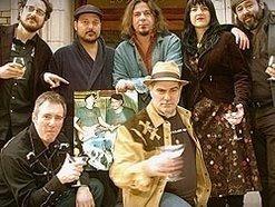Image for Jack Grace Band