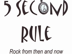 Image for 5 Second Rule