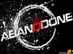 Image for ABANDDONE