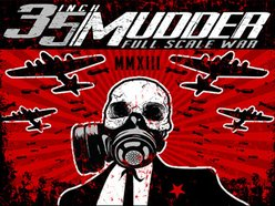 35 Inch Mudder