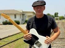 Greg Scott Perry Band