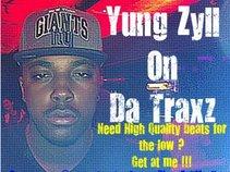 Yung Zyll on da TraXz