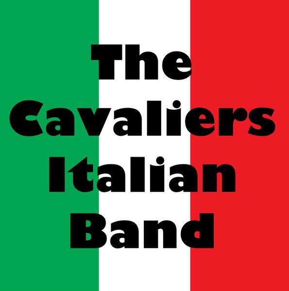 Italian Bands: Cavaliers Italian Band Songs
