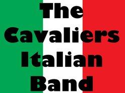 Cavaliers Italian Band