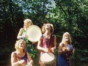 Inanna, Sisters In Rhythm