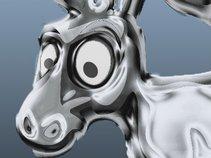 Concrete Donkey