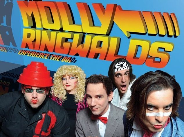 Image for The Molly Ringwalds
