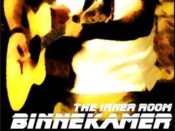 Binnekamer/The Inner Room