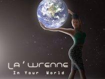 La'Wrenne