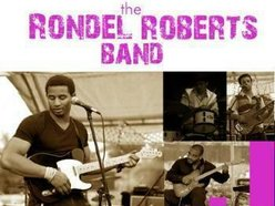 Image for The Rondel Roberts Band